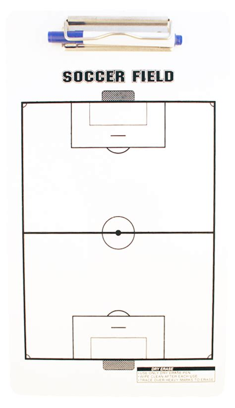 PLANCHE TACTIQUE FOOTBALL | Sport On Time