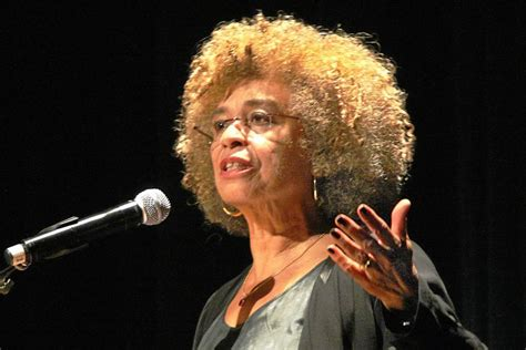 The Triumphant Homecoming of Angela Davis