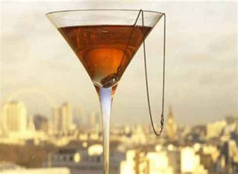10 Most Expensive Cocktails on the Globe - Page 2 of 6