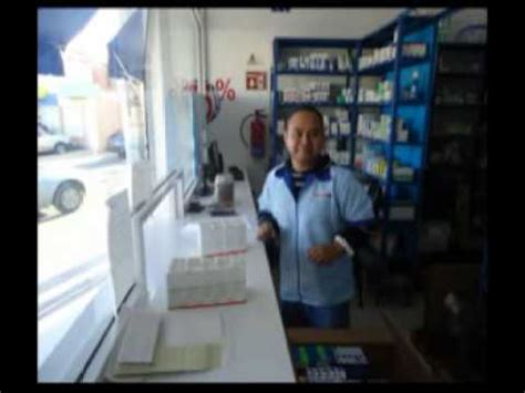 Farmacias Gi - YouTube