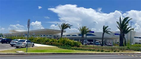 Transportation From Cancun Airport to Your Hotel and the
