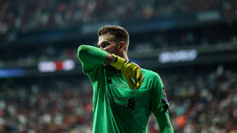 Southampton-Liverpool : Adrian incertain