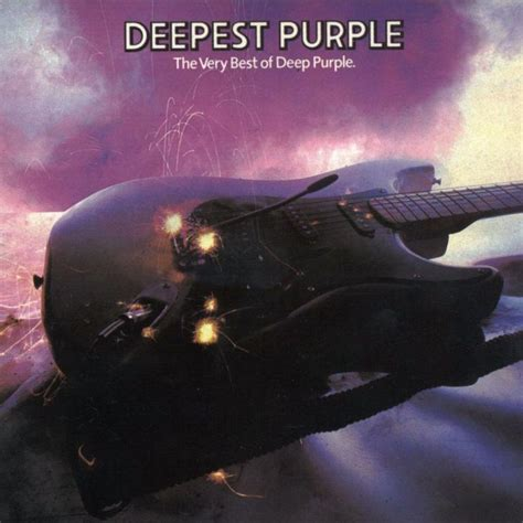 Deepest Purple: The Very Best of Deep Purple — Википедия