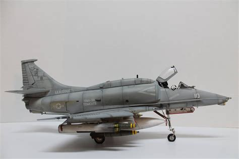 Trumpeter 1/32 A-4M | Large Scale Planes