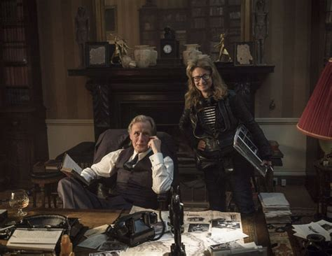 Ordeal By Innocence: How is the show's ending different
