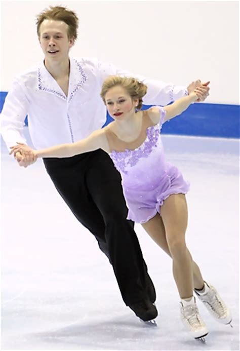Canada's Bell and Sylvester hope for more surprises