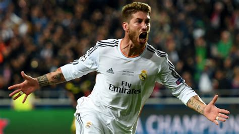 LDC-Real Madrid: Ramos tire beaucoup de leçons du nul