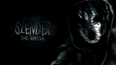 INTO THE ABYSS - SLENDER THE ARRIVAL - Ch