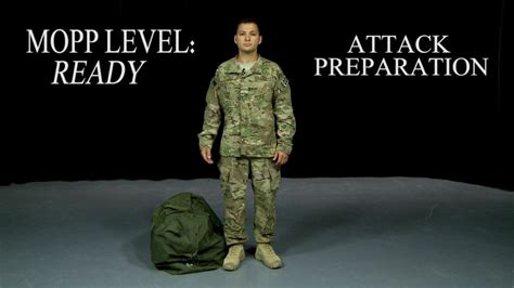 DVIDS - Video - MOPP Level Ready