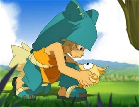 Wakfu - Dessins animés - TopKool