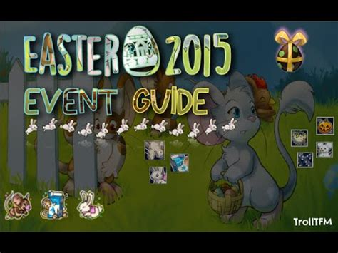 Transformice: Easter Event 2015 - YouTube