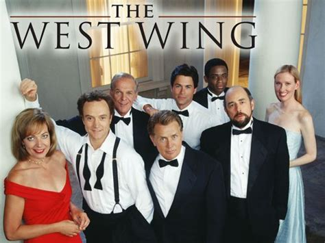 The West Wing - Season 2 : Watch online now with Amazon