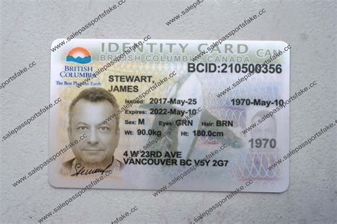 Buy fake driver's licence Canadian online/Fake Canadian