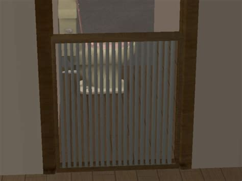 Mod The Sims - Baby gate brought back as requested
