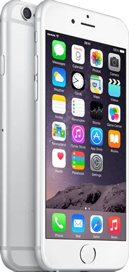 Apple iPhone 6 Specs, Contract Deals & Pay As You Go