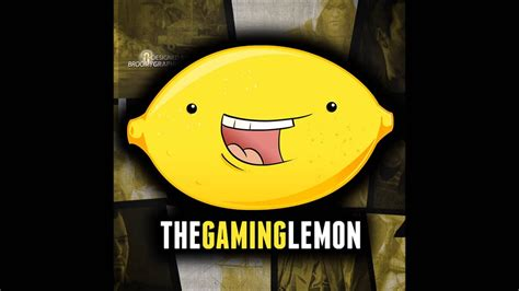 The Gaming Lemon's Outro Song - So Wonderful - YouTube