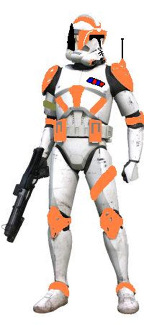 Commander Cody • Fan-arts • Star Wars Universe