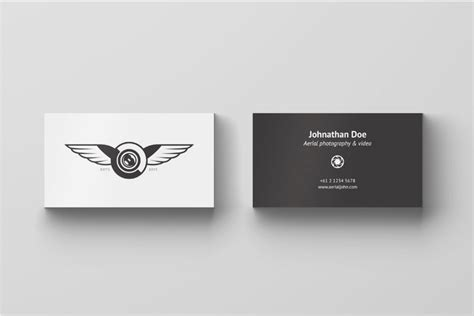 Top 28 Free Business Card PSD Mockup Templates in 2020
