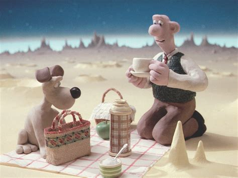 A Grand Day Out: Wallace and Gromit Family Matinees
