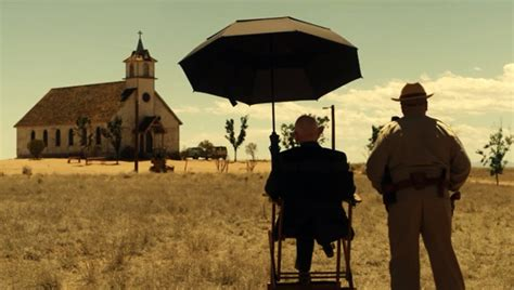 Preacher—Season 1 Review and Episode Guide |BasementRejects