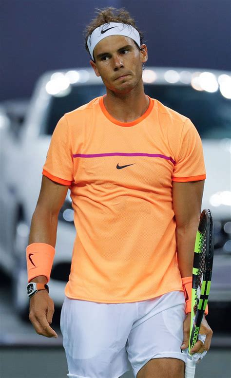 Rafa Nadal out of ATP World Tour Finals with wrist injury