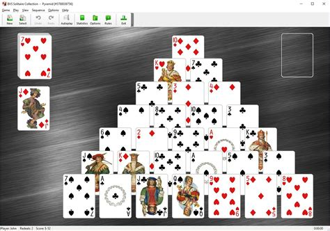 List of Solitaire Games - 535 variations
