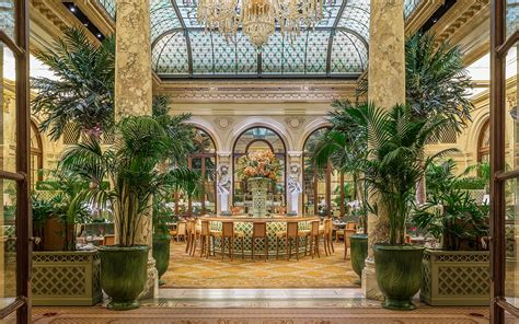 The Plaza Hotel Review, New York | Travel