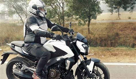 Bajaj Dominar 400 Detailed Ride Review by Rahul