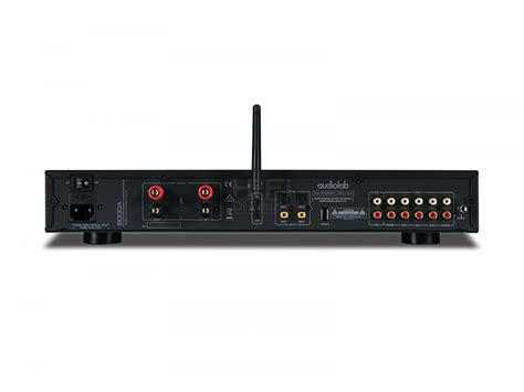 Audiolab 6000a - Audiolab Integrated amplifiers for sale on