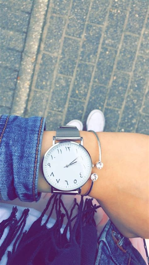 Pin by Houda on WATCH WOMEN'S | Girly pictures, Girly dp