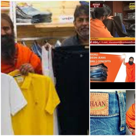 Patanjali Paridhan Is Patanjali's 1st Clothing Outlet