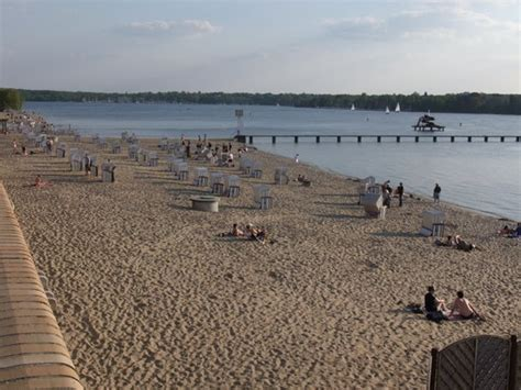 Strandbad Wannsee (Berlin) - 2018 All You Need to Know