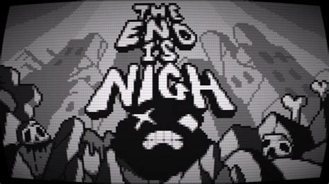 Super Meat Boy co-creator Edmund McMillen has another