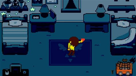 What Is Deltarune Trying to Tell Us About Undertale