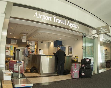 Airport Travel Agency | http://www