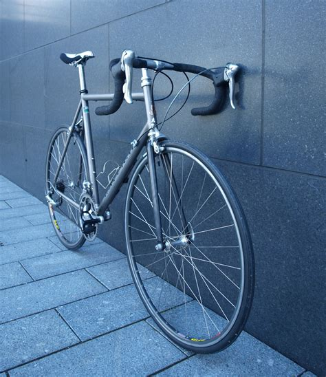 Raleigh Special Products Titanium road b - Pedal Room