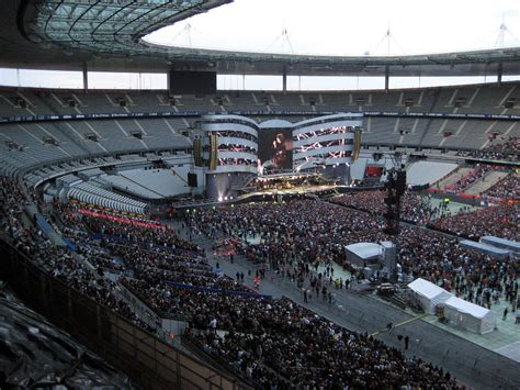Concert A Bigger Band Tour : The Rolling Stones