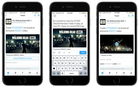 How Conversational Ads Increases Brand Engagement on Twitter