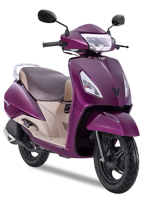 TVS Jupiter ZX Model Features, Specification, Price and