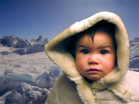 Arctic Baby Names: Icy cold but cool – Baby Name Blog