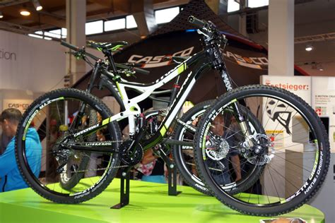 2013 Cannondale Trigger 29er MTB Unveiled w/ New Long