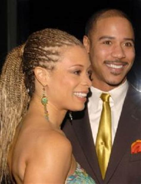 Valarie Pettiford Dating History - FamousFix