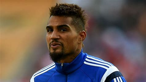 Kevin-Prince Boateng to join Las Palmas on free transfer
