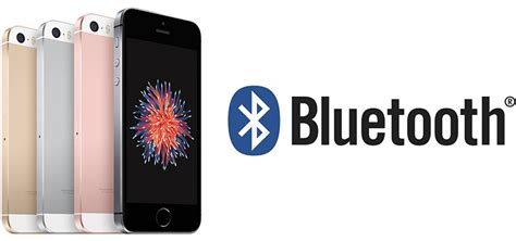 Many iPhone SE Users Experiencing Bluetooth Phone Call