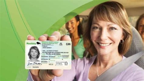 Manitoba proposes dumping health cards, using licences