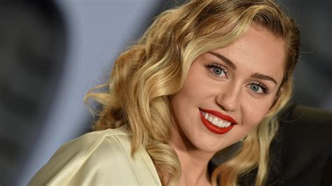 Why Miley Cyrus Might Smoke Weed Again After Quitting