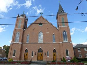 Rochester Churches - Roman Catholic Diocese of Rochester