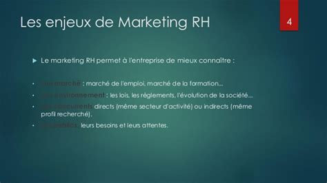 Marketing RH & la marque employeur