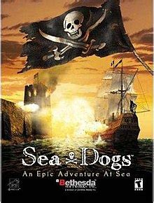 Sea Dogs (video game) - Wikipedia