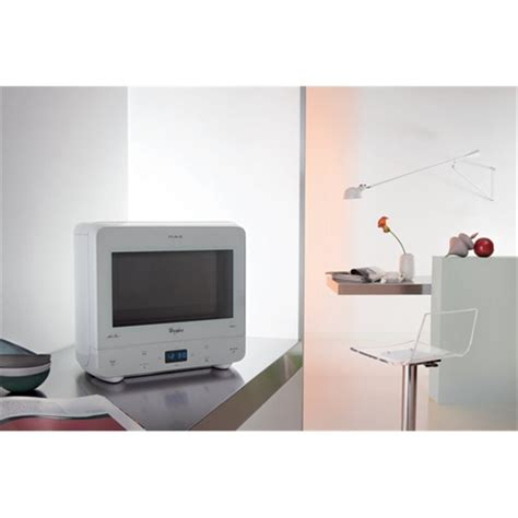 Micro-ondes gril MAX38FW Whirlpool